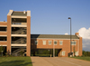 Auburn University - South Quad Garage
