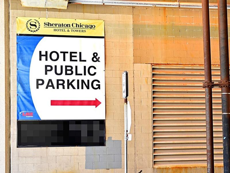 301 E North Water St Parking Parkwhiz