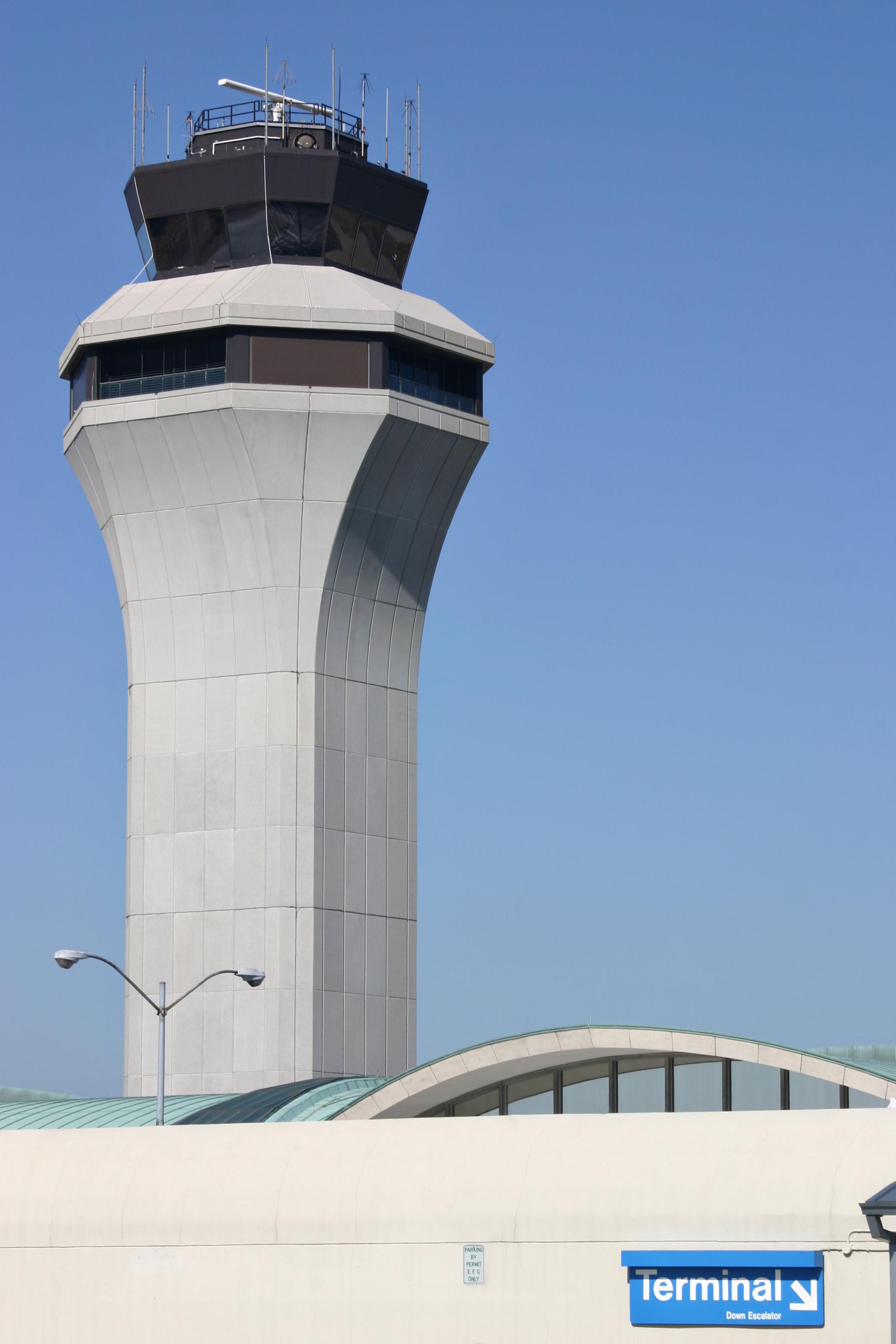 St Louis Lambert International Airport (STL) Parking  829545ece10ef