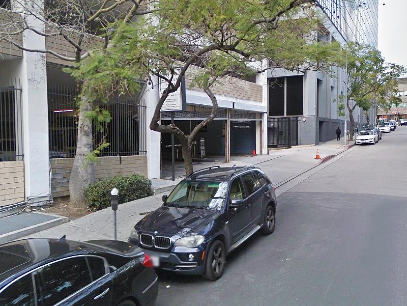 Philippine Consulate General Parking - Find Parking near