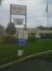 Redd's Restaurant Parking