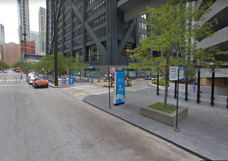 find parking in chicago s gold coast parkwhiz