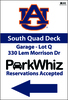 South Quad Deck Garage - Lot Q
