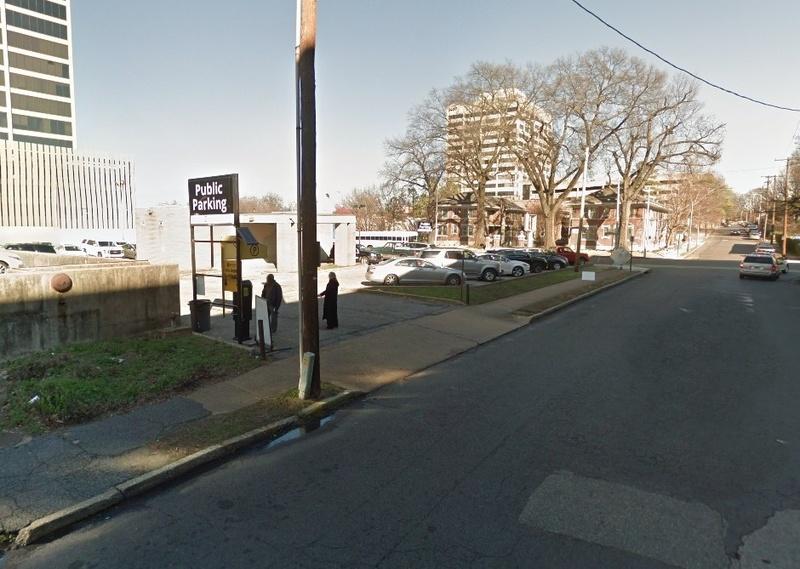 Methodist University Hospital Parking - Find Parking near