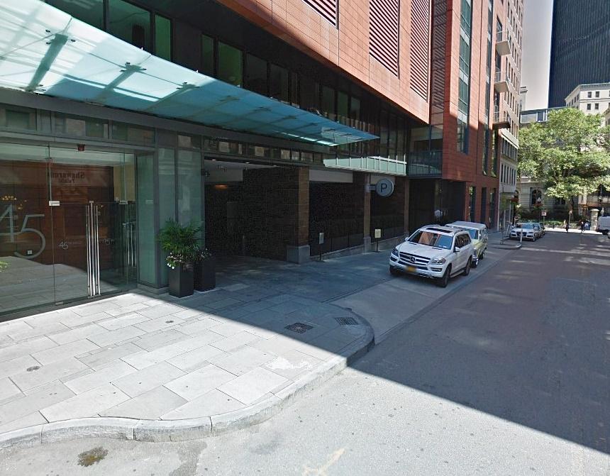 Boston Parking - Find  Compare  Save