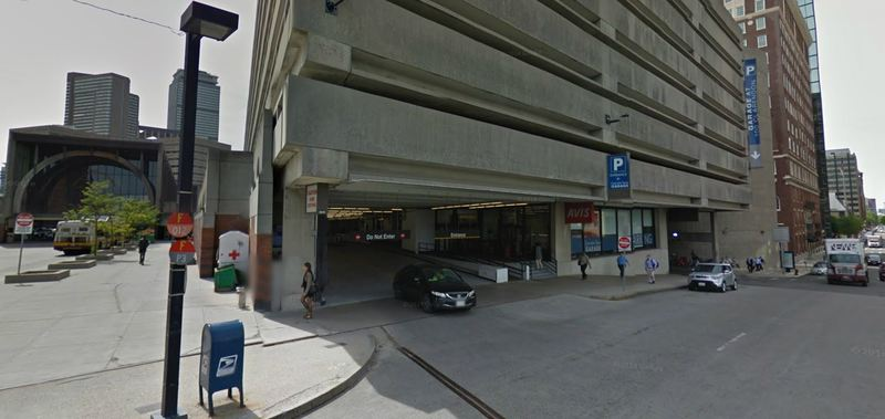 Boston Parking From 12 Find Amp Book Parking Spots In