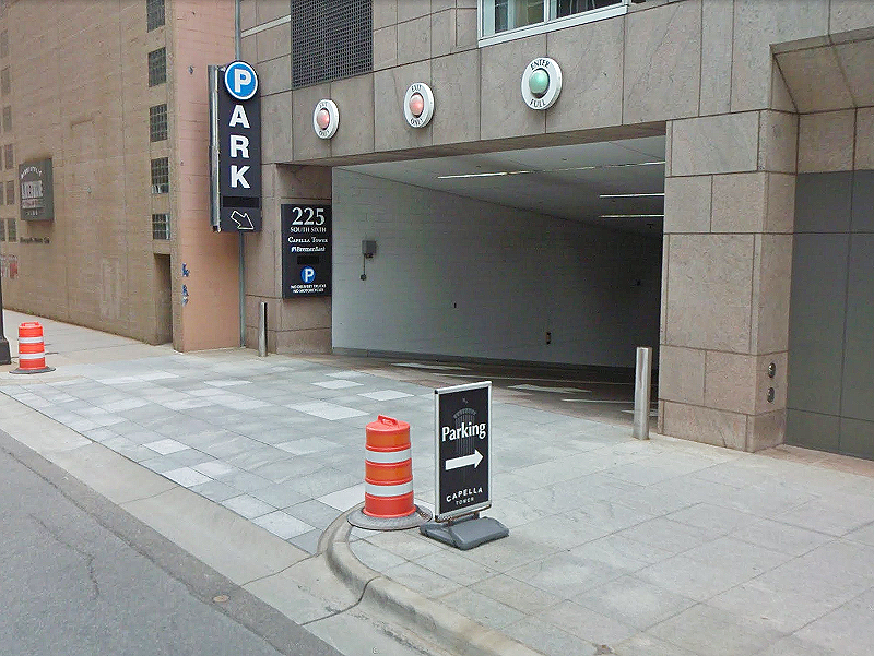 Find Book Parking In Downtown Minneapolis With Parkwhiz