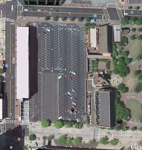 Lot 510 Parking