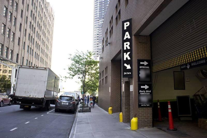 Tisch Hospital NYU Langone Radiology Parking - Find Parking near