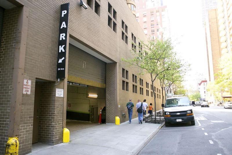 Tisch Hospital NYU Langone Radiology Parking - Find Parking