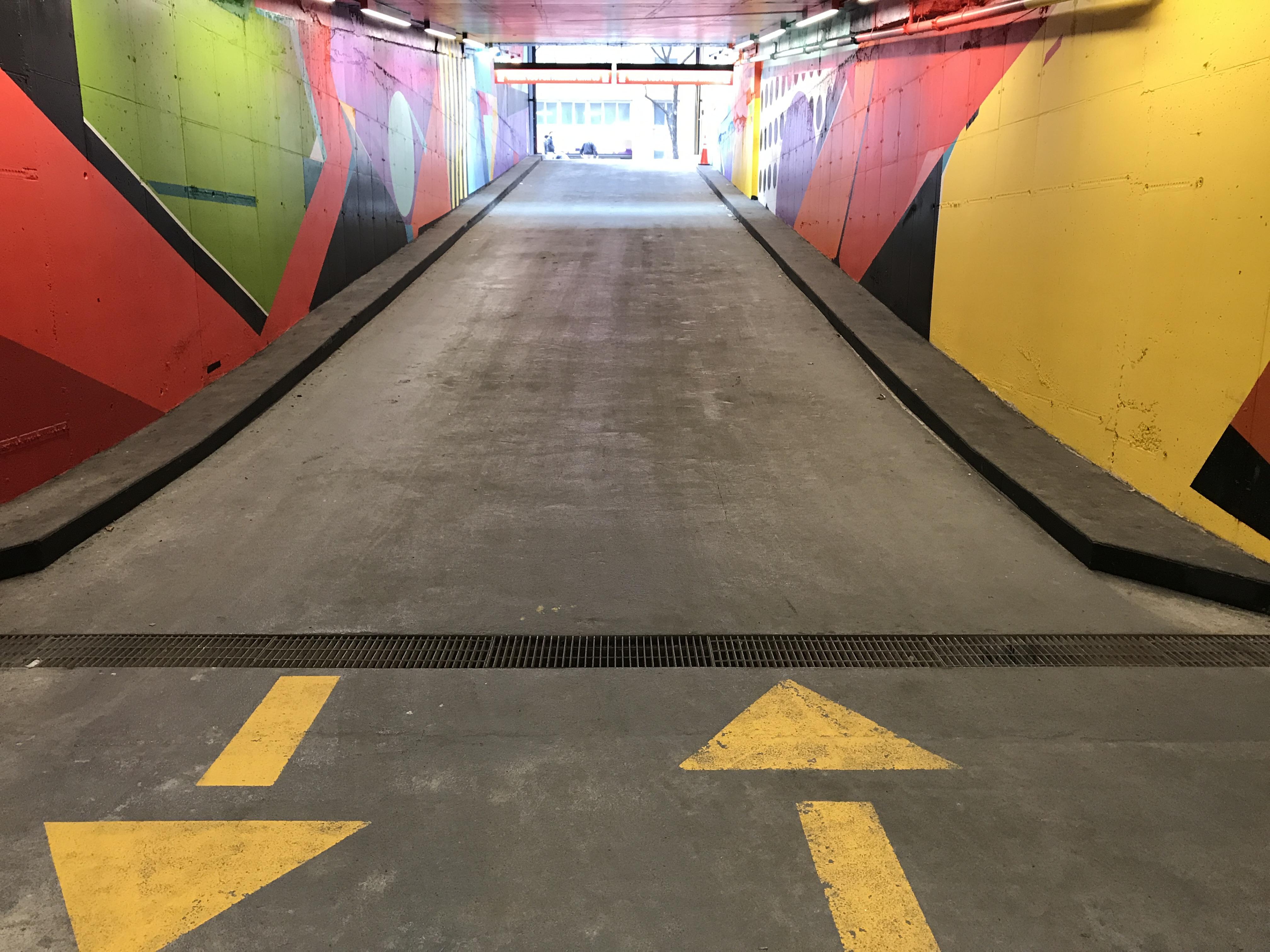 NYU Langone Medical Center Parking - Find Parking near NYU