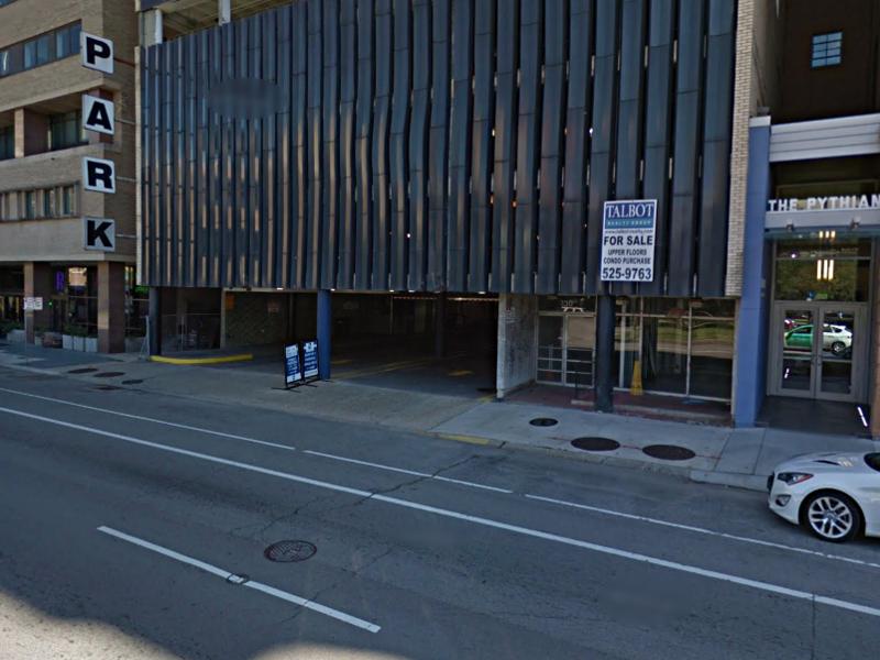 222 Loyola Ave Parking Parkwhiz