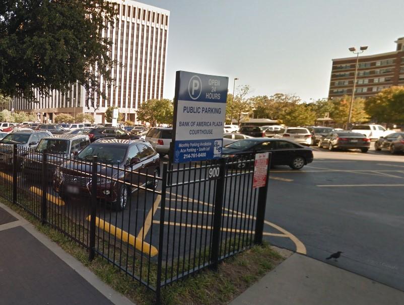 Dallas Parking Find Compare Save