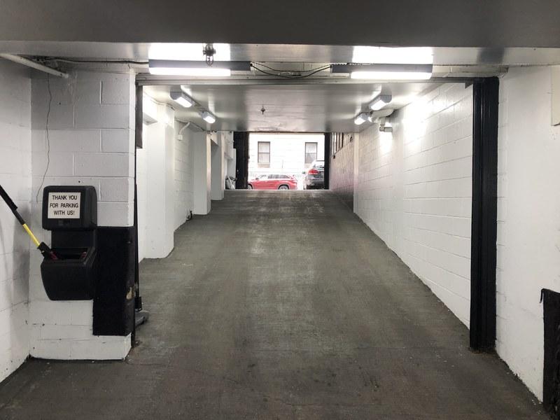 321 W 94th St Parking Parkwhiz