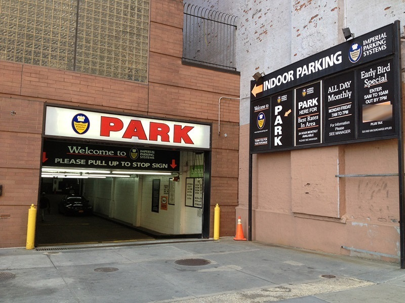 The Mount Sinai Hospital Parking - Find Parking near The