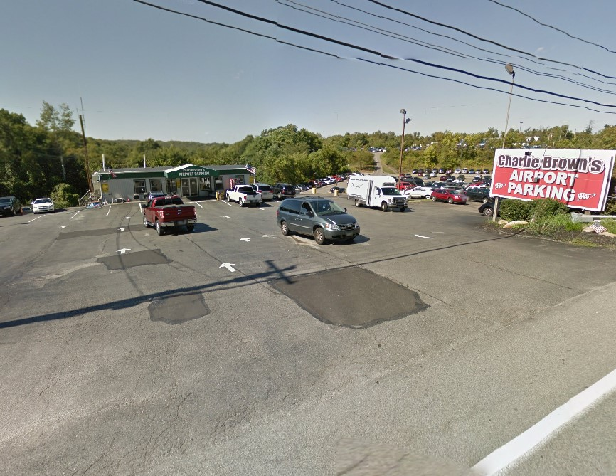 Pittsburgh International Airport Pit Parking Bestparking