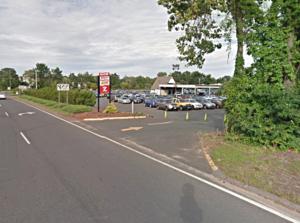 Windsor Locks Bradley International Airport Parking