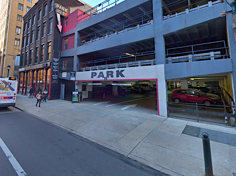 Philadelphia Parking - From $10 - Find, Book & Save 60% on