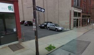 Uptown Parking - VIP Lot