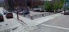Uptown Parking - Pride Lot