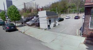 Uptown Parking - Main Lot