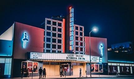 The Hollywood Palladium