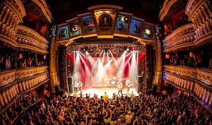 House of Blues (Chicago)