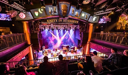 House of Blues (San Diego)