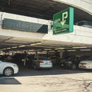Wells Plaza Garage