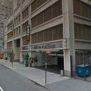 900 Eighth Avenue Garage