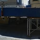 166 E 63rd St. Garage