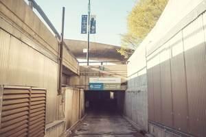 Millennium Park Garage