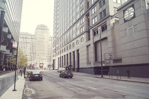 225 W. Wacker Dr. Building