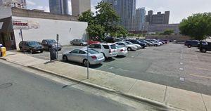 Preferred Parking Service
