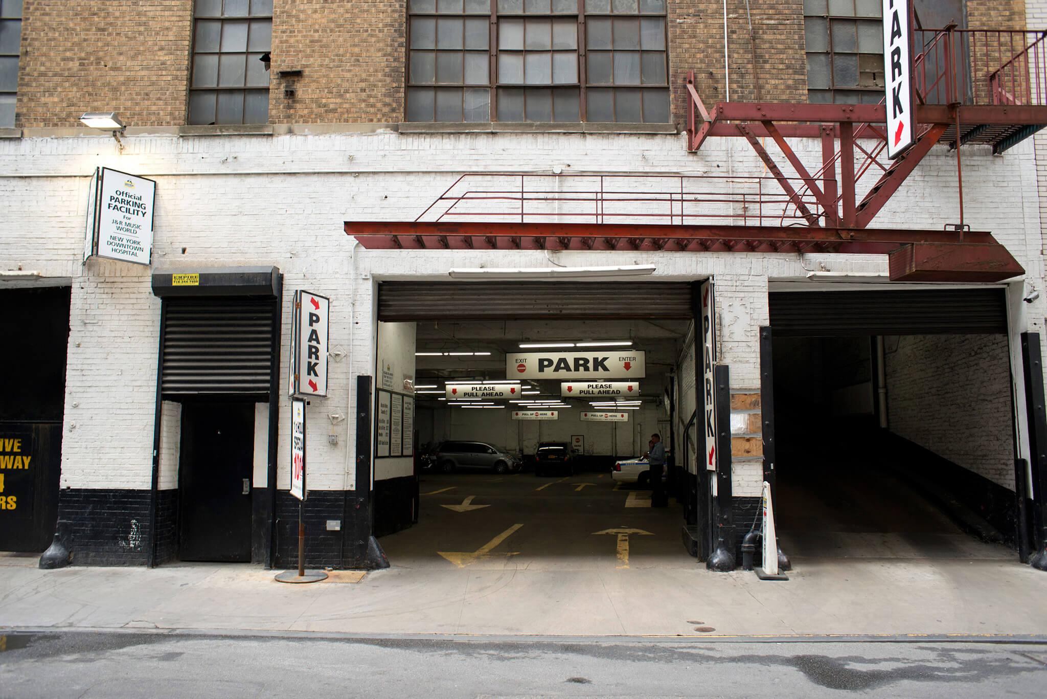 Fulton Street Parking - Find Parking near Fulton Street on fulton kentucky, fulton california, fulton texas,