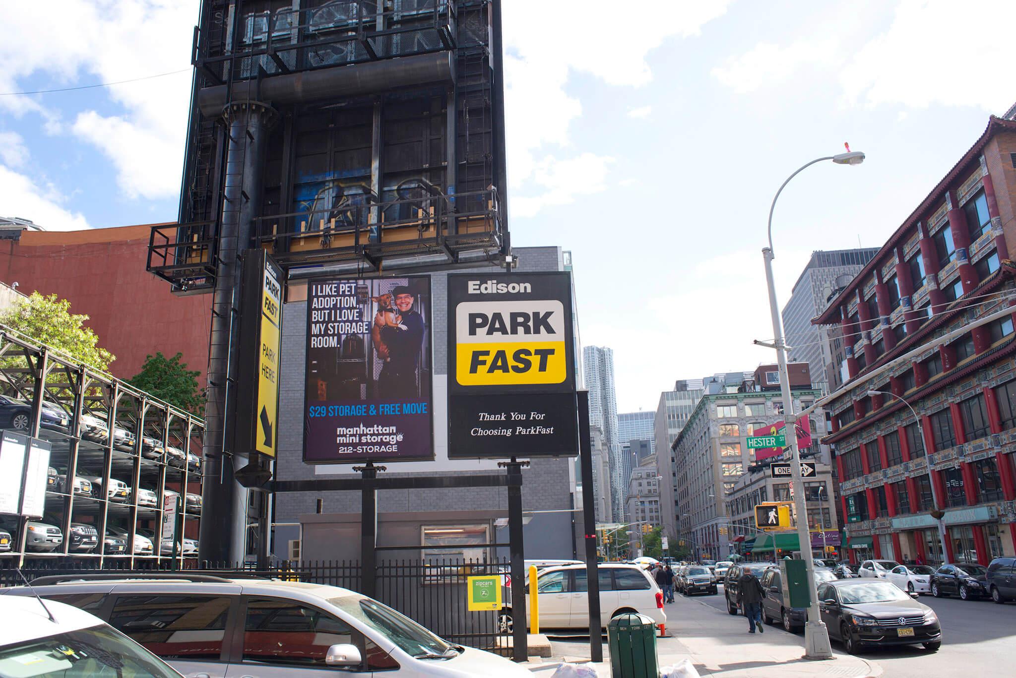 Lower Manhattan Parking Find u0026