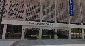 Public Square Garage