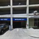 Walker @ Main Parking Garage