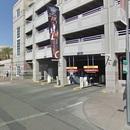 Jefferson St. Garage