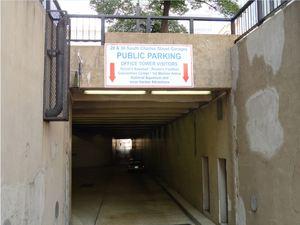 Landmark Parking